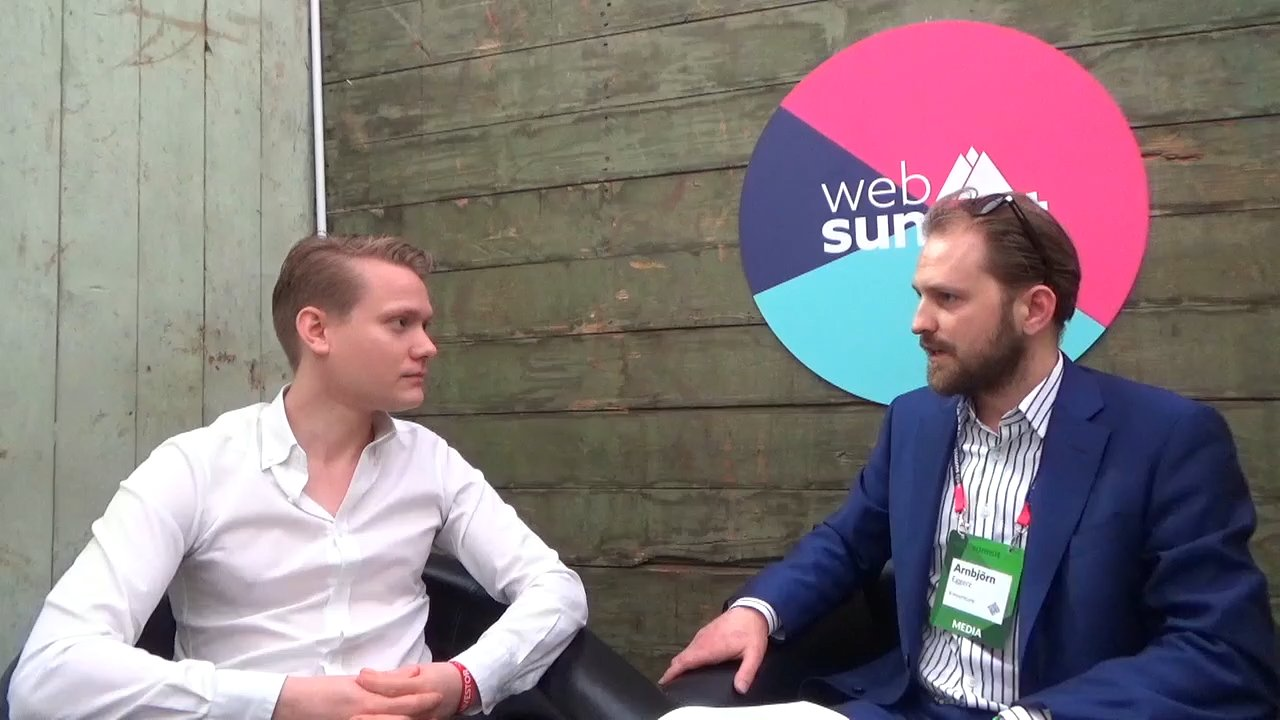 The State of European SaaS Investment Ari Helgason & Arnbjörn Eggerz