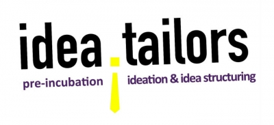 idea!tailors - preincubation & ideation